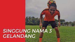 Persiapan Sea Games 2019, Indonesia Punya Gelandang yang Selevel Evan Dimas