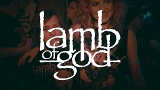 Lamb of God Merchandise With Real Fans Thumbnail