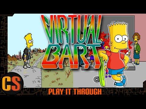 VIRTUAL BART - PLAY IT THROUGH