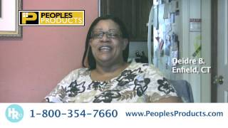 Deidre B. - Windows Testimonial