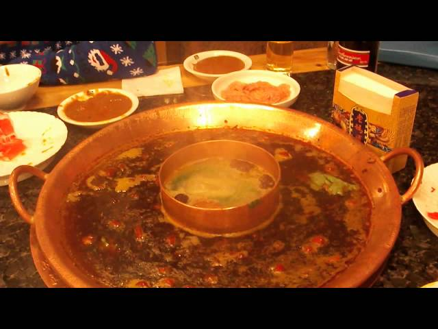 Chengdu-hot-pot