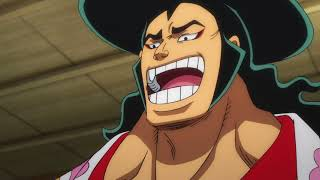 One Piece Episode 962 English Sub | Funimation Clip: The Glorious Vassals of Oden