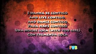 Enrique Iglesias- Bailando (English Version) High Quality Mp3 lyrics