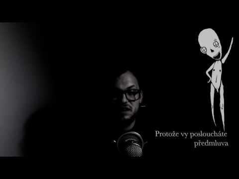 Předmluva - Protože vy posloucháte