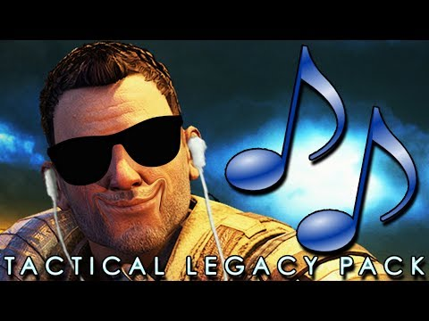 THIS NEW MUSIC IS AWESOME | XCOM 2: Tactical Legacy Pack, UFO Defense Music