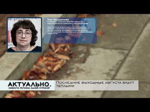 Актуально Псков / 27.08.2021