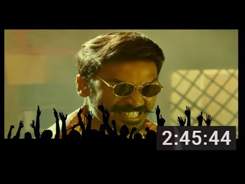 Download Maari 2 Tamil Movie 2018 | Dhanush | Latest superhit Tamil Full Movie review HD Mp4 3GP Video and MP3