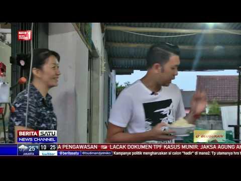 Video D'Blusukan: Wisata Bangka Belitung #3