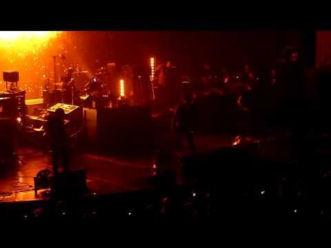 Meteor Club Tour - Paris Grand Rex  29/01/2011 - Un jour dans notre vie + L Word + Alice et june