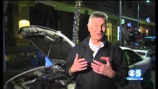 ClassicCars.com Future Classics Car Show on Channel 5 News