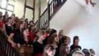VJC Schoolkoor: My life (Anouk)