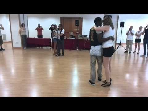 Secret Team Kizomba Feeling Festival