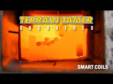 Terrain Tamer 40mm Suspension Lift Kit - 2010+ 4Runner
