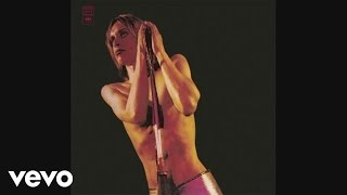 Iggy & The Stooges - Gimme Danger (Bowie Mix)