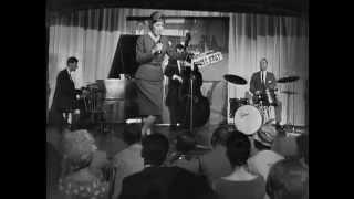 "Anita O'Day  "" Live In Sweden  '63 """