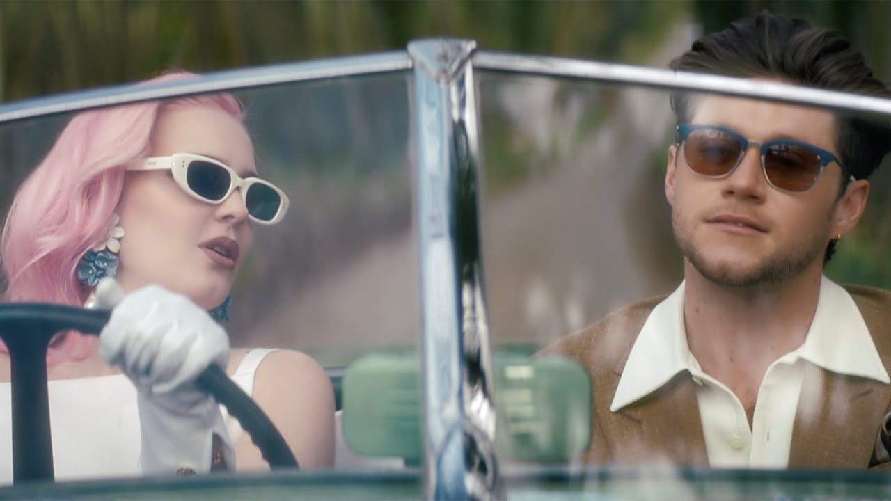 Anne-Marie & Niall Horan — Our Song
