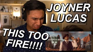 JOYNER LUCAS - WILL REACTION & BREAKDOWN!! | WILL MY HERO TOO!!