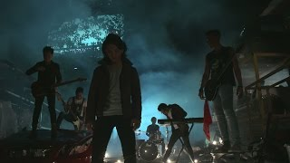 Hyper Act. - Takkan Pergi (OFFICIAL MUSIC VIDEO)