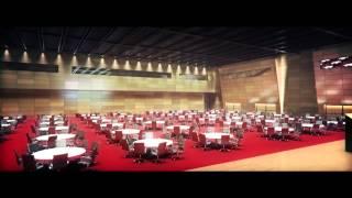 Puerta de Oro – Centro de Eventos del Caribe (Jornada de Puertas Abiertas)