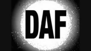 Der Mussolini - D.A.F.