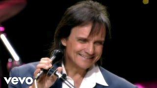 Roberto Carlos   Amigo (Video En Vivo   Stereo Version)