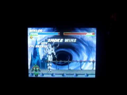 Видео № 0 из игры Ultimate Mortal Kombat (Б/У) [DS]