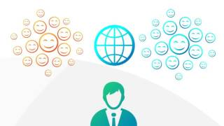Обзор Social CRM v1.1