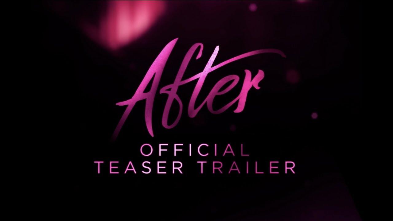 Trailer för After