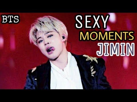 JIMIN SEXY MOMENTS [BTS]