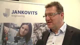 Jankovits Engineering: a tudásra építenek