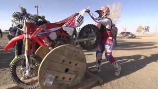 Dirt Rider Torture Test 2013 Recap