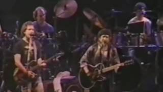 Queen Jane Approximately - Dylan & The Dead - 7-12-1987 Giants Stadium, NY (set3-09)