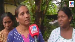 Maradu school van accident - report