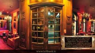 preview picture of video 'Left Bank Pub in Kilkenny, Ireland'
