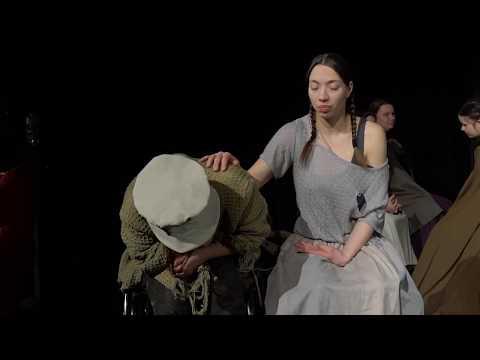 Trailer DER GLÜCKLICHE PRINZ | SCHAU 1 | Staatstheater Nürnberg