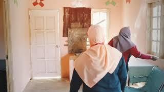 Program Bakti Komuniti Kampung Orang Asli Kuala Koh pada 15 Februari 2020