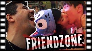 ADEUS FRIENDZONE - Anime Wars | Santo Ângelo - RS [OF #54]