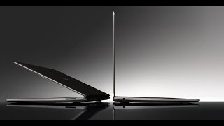 Top 5 Laptops (2014)