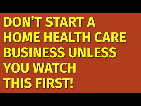 , title : 'How to Start a Home Health Care Business | Including Free Home Health Care Business Plan Template