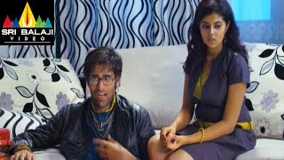 Love You Bangaram Movie Rahul Sravya Comedy Scene  Rahul Shravya  Sri Balaji Video