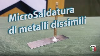 Microsaldatura Di Ottone, Rame, Inox | Castolin 157