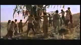Nomad (The Warrior) Trailer