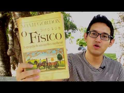 Resenha - O Físico / The Physician (Noah Gordon)