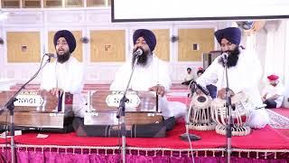 Gobind Gobind Gobind Sang - ਗੋਬਿੰਦ ਗੋਬਿੰਦ ਗੋਬਿੰਦ ਸੰਗਿ - Bhai Ranjit Singh Ji Khalsa