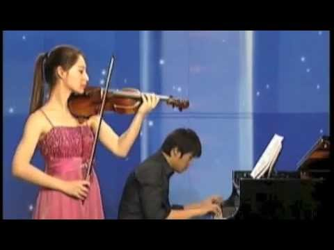 Antonín Dvořák Violin Concerto in A minor, Op. 53