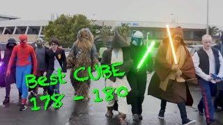 Лучшие Кубики № 178 - № 180 / BEST CUBE
