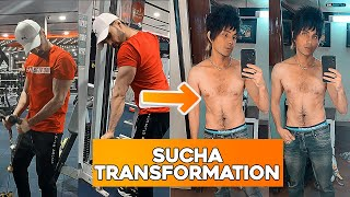 Jayy Randhawa : Sucha Transformation For Shooter Movie | Tru Makers | Geet MP3