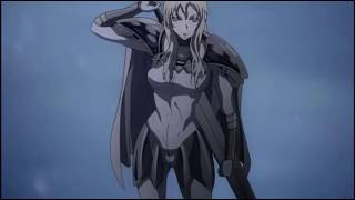 Claymore AMV