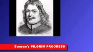 John Bunyan: The Pilgrim's Progress