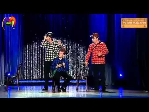 Kabaret Młodych Panów - Młody górnik